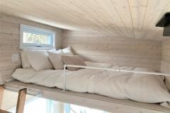 Loft secondaire / Second loft