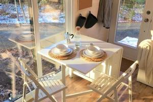 Coin dinette / Breakfast spot