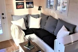 Divan-lit / Sofa Bed