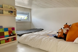 Loft secondaire / Second loft